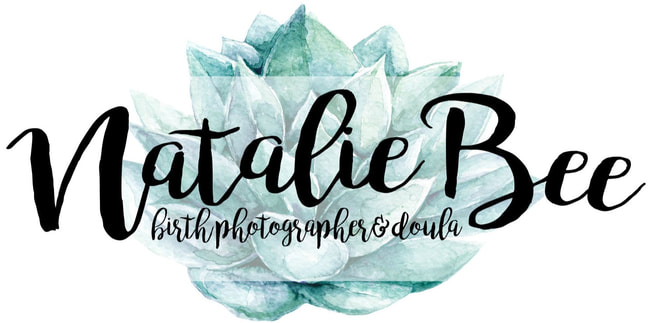 Natalie Bee Photography and Birth Doula